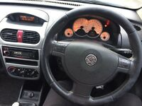 2006 Vauxhall Corsa SXI Twinport