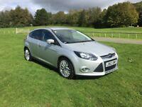 2013 Ford Focus ZETEC eco boost, Passat golf polo Astra