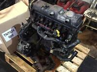 FORD TRANSIT CONNECT 1.8 TDCI ENGINE