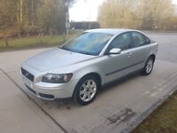 Volvo S40 2.0 TD S 4dr**1 Year MOT**12 STAMPS SERVICE