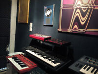 Musician Producer Engineer signed to UNIVERSAL with Top End Recording Studio recent work Ten Walls