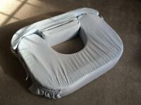 Twin Feeding Cushion