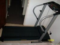 PRO-FORM 360P Treadmill (Pulse Monitor)