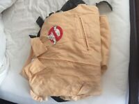 Ghost busters costume
