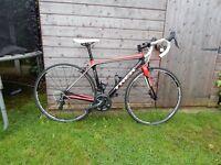 Trek Madone 3.5 Road Bike