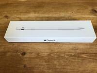 Apple Pencil - New and Sealed