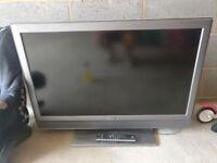 Sony Bravia 37inch TV