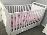 Very Important Baby 3 piece nursery set