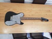 Fender John 5 J5 Triple Deluxe Telecaster