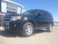 2012 Ford Escape Limited|V6|4WD|Leather|Sunroof|Rear Sensors