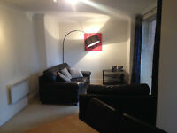 Fully Furnished One Bed Apartment with Balcony - Edward Street (Qube)