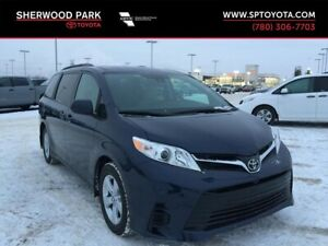 2019 Toyota Sienna LE FWD