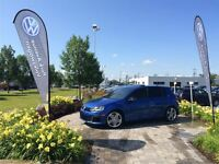 2013 Volkswagen Golf R 4 roues, Navigation Seulement 250 au Cana