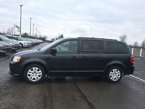 2014 Dodge Grand Caravan SXT/STOW'N GO/POWER GROUP