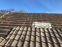Marley Anglia roof tiles