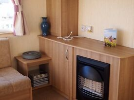 Devon Cliffs Caravan Hire £50 deposit