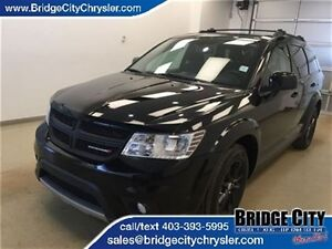 2014 Dodge Journey SXT- V6 Blackout Package!