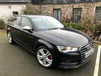 🏁🏁2013 Audi A3 1.6 Tdi S line Spec🏁🏁Finance Available golf Leon A4