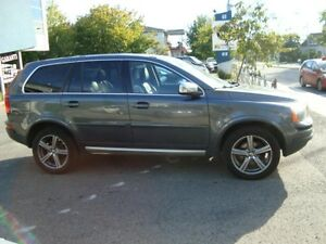 2009 Volvo XC90 I6 R-DESIGN 3.2 AWD 7 PASSAGERS
