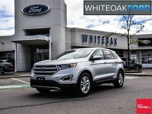 2015 Ford Edge SEL, FWD, REMOTE START, SYNC