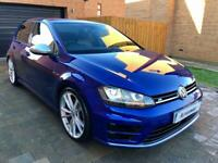 🏁🏁2014 Volkswagen Golf R Manual Finance Available🏁🏁gti gtd Leon Audi S3 cupra bmw Honda