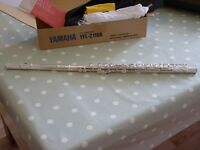 Flute for Beginners. Yamaha Model YFL-211UK. Very Good Condition.