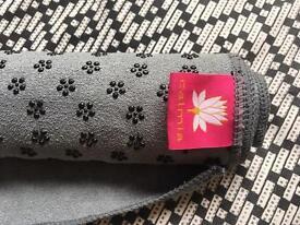 Yoga Mat- non slip blanket