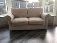 2/3 seater sofa very good condition pet/smoke free home