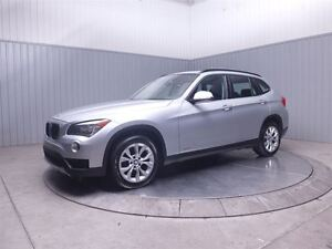 2014 BMW X1 XDRIVE MAGS TOIT PANO CUIR
