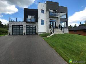 439 000$ - Maison 2 étages à vendre à Cookshire-Eaton