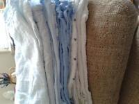baby Muslin cloth bundle