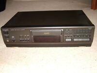 Technics CD Player SL-PS740A