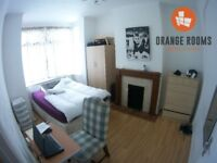 Nice double room for 1 person Stratford