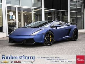 2004 Lamborghini Gallardo - LOADED & FAST!