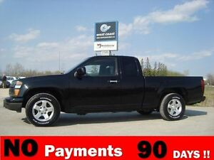 2010 Chevrolet Colorado LT *Local Truck Only $51 Weekly*