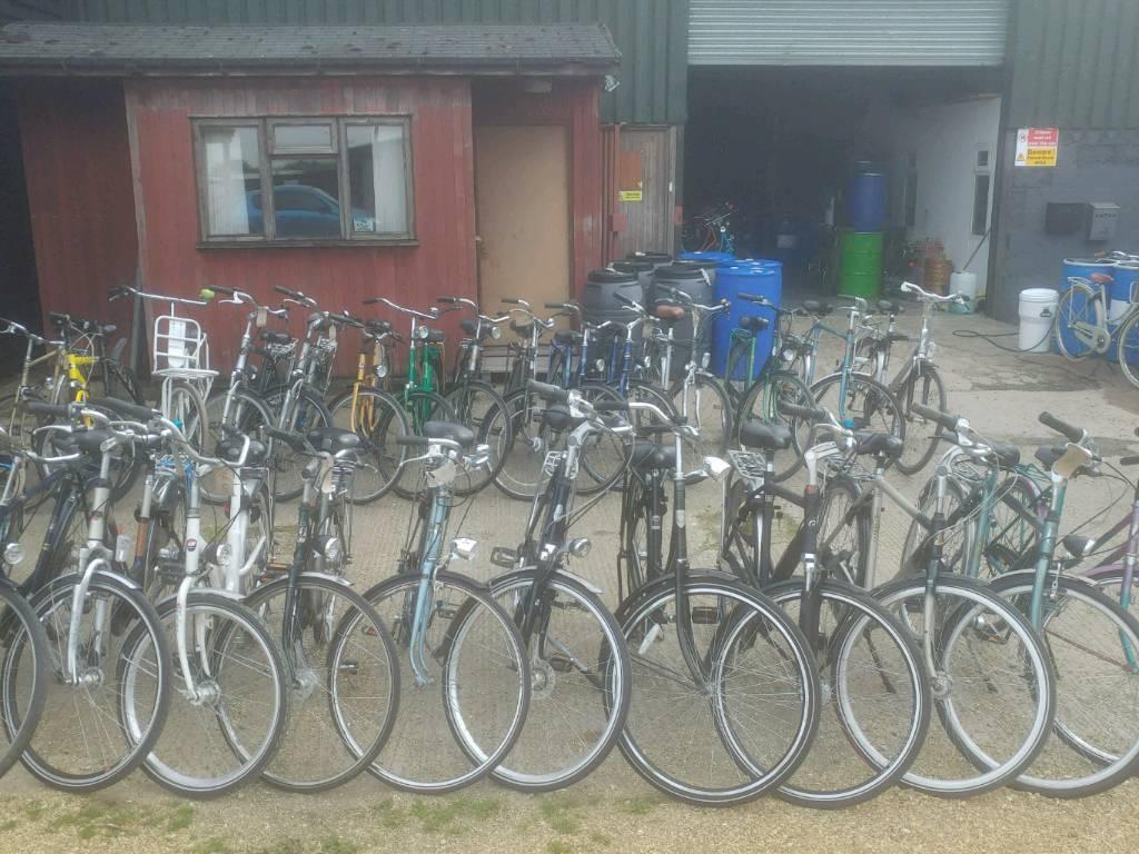 Bikes Dutch Bikes Road Bikes