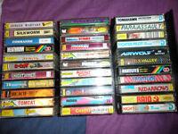 Spectrum 48k & +2 + Games + extras