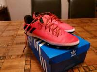Boys/Girls football boots messi