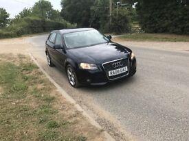 Audi A3 2.0 tdi facelift
