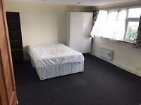 AMAZING DOUBLE ROOM IN KENSAL RISE FOR ONLY £190 PW AVAILABLE NOW!