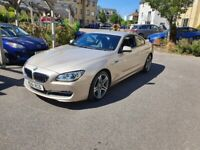BMW 640d for sale with FULL OPTIONS!!!