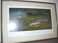 Operation Desert Storm - Ltd Edition & Signed by David Rowlands