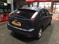 Cheap Ford Focus low mileage
