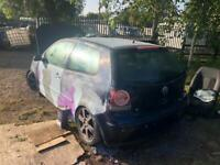 2007 Volkswagen Polo 1.4 Tdi FOR BREAKING CHEAP PARTS