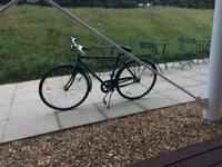 Raleigh bicycle great condition and ready to go