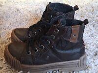 Boys Next Boots Size 8
