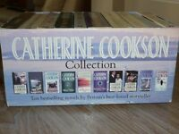 """CATHERINE COOKSON COLLECTION"""
