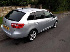 Seat Ibiza ST 1.6 CR TDI Sport