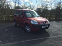 Peugeot Partner Combi MOT 29 April 19 NO ADVISORIES (one owner full history) 2005