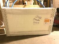 Stelrad compact k2 radiator 1200x700